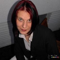 Alexandra - Beraterbild